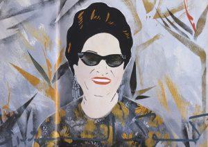 Umm Kulthum (1898-1975)